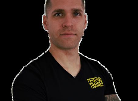 Meet the coach: Joren