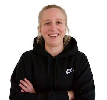 Meet the coach: Stephanie