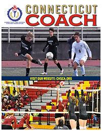 CHSCA.Issue 1 Fall 2020-21 Cover.jpg
