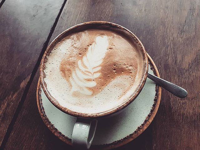 Love coffee then look no further we se