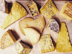 Try come some of awsome cheeses we have