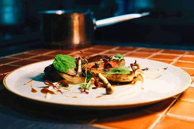Chef Tom's Awsome steak dish that will b