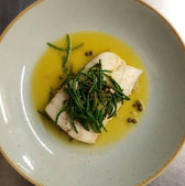 fresh fish dishes change weekly