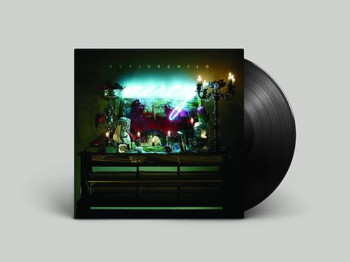 Mercy - Vinyl