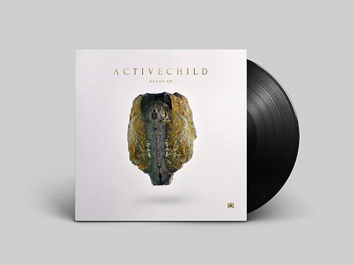 Rapor EP - Vinyl