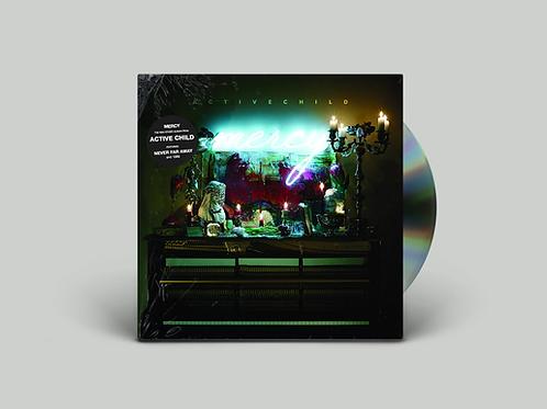 Mercy - CD