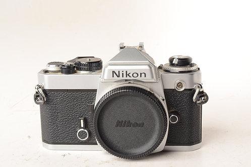 Nikon FE Body