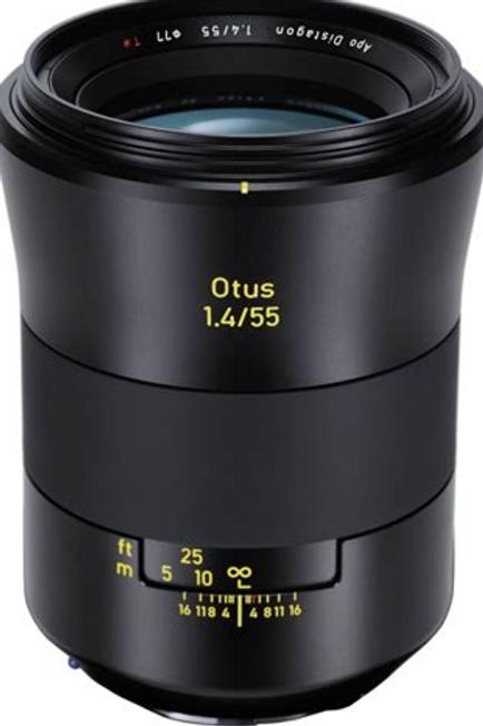 Zeiss 55mm Otus