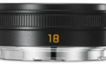 Leica 18mm F2.8
