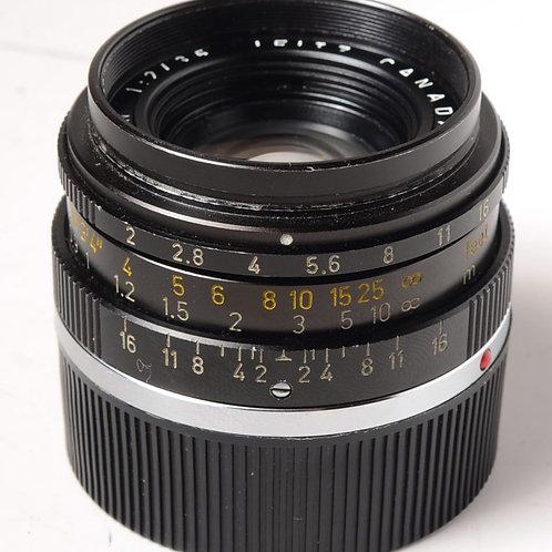 Leica 35mm f2