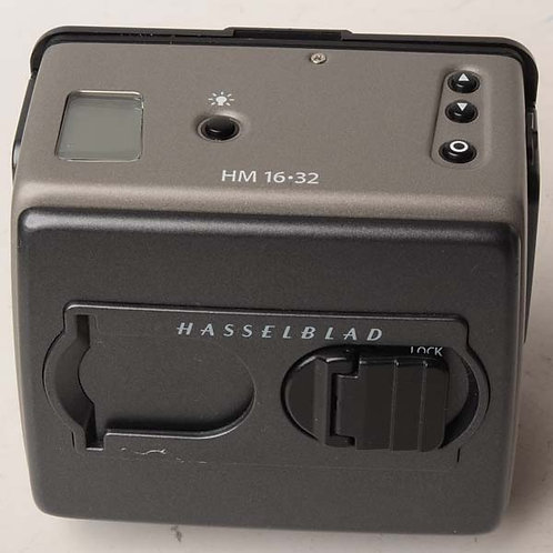 Hasselblad Film Magazine (Film Back) HM 16-32 for 120/220 Film for H Series Cameras