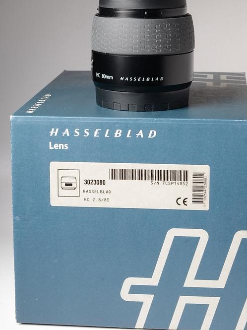Hasselblad 80mm F2.8 H