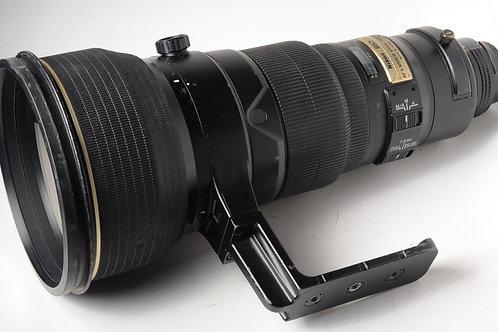 Nikon 400mm f2.8 AF-S
