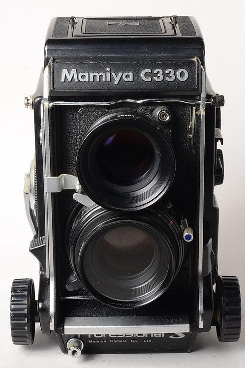 Mamiya C330 Profesional S