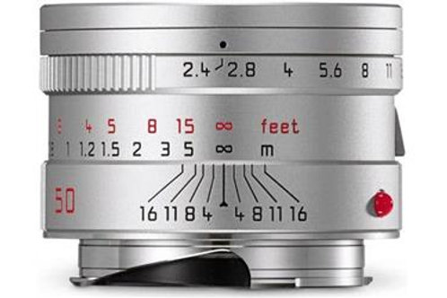 Leica 50mm F2.4