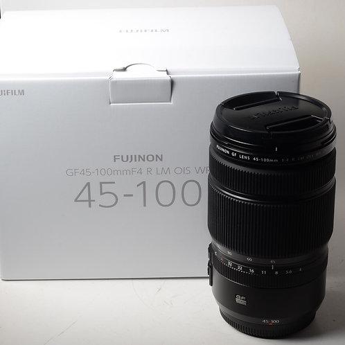 Fuji 45-100 GFX