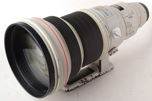 Canon 400mm f2.8 L II