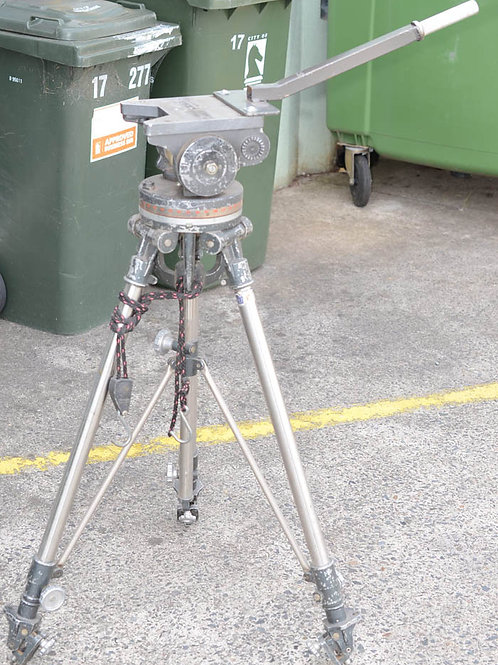 ITE heavy duty tripod for Ultra large Format, Astro etc  up to 50Kg