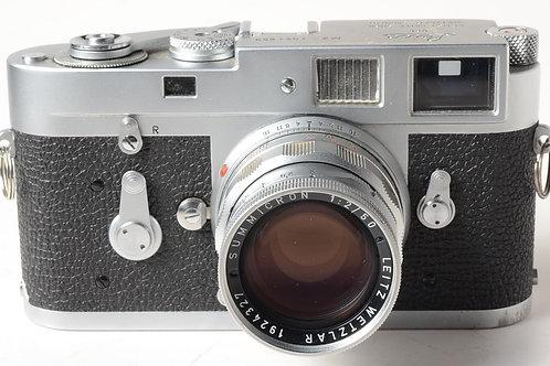 Leica M2 Kit