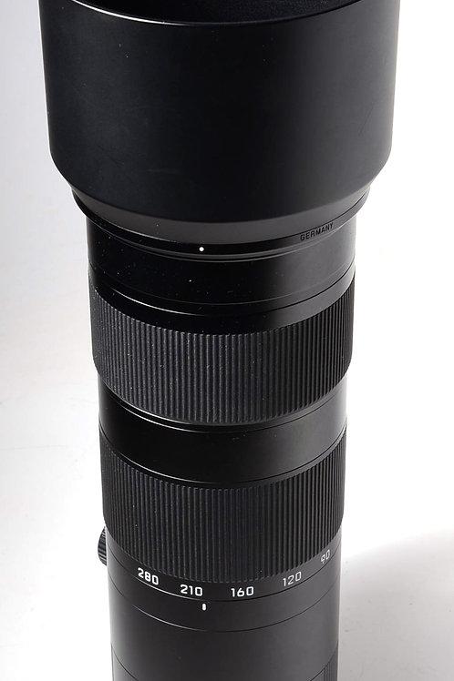 Leica SL 90-280 f2.8-4