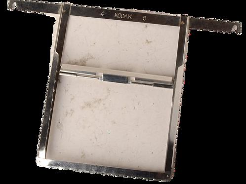 Kodak 5x4 developing hangers