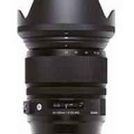 Sigma 24-105mm F4 ART