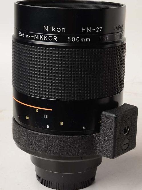 Nikon 500mm Reflex