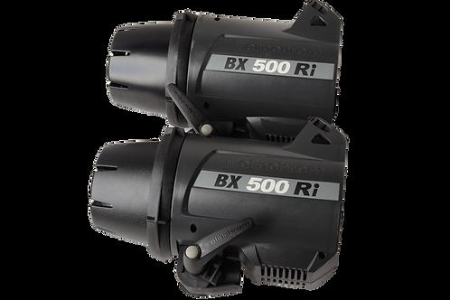 Elinchrom BX 500 Ri Kit