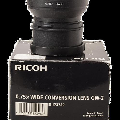 Ricoh GW-2
