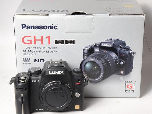 Panasonic GH1