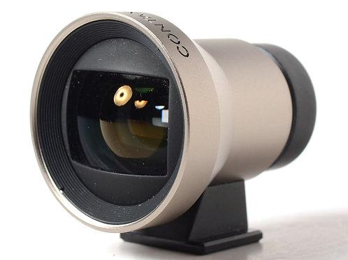 Contax GF 21mm Finder
