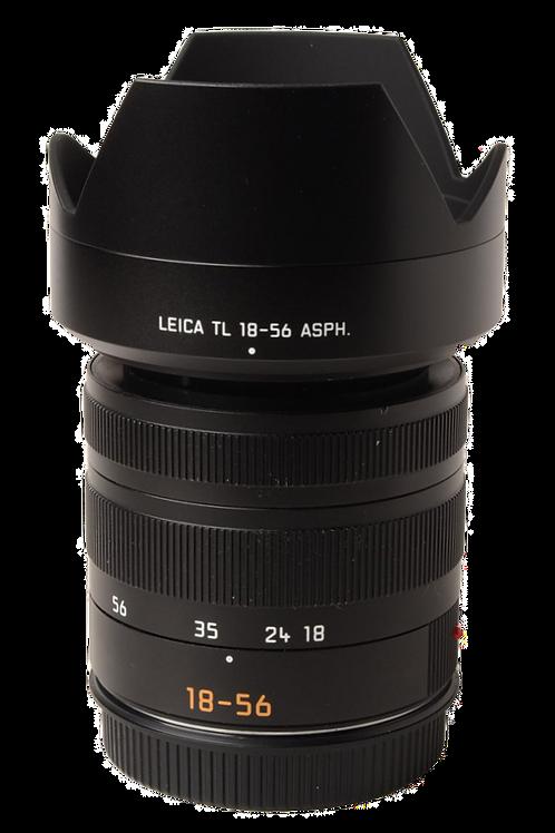 Leica 18-56 CL