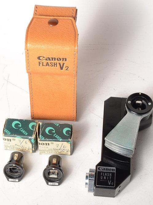 Canon Unit V-2