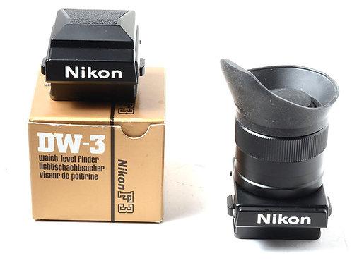 Nikon F3 Finders