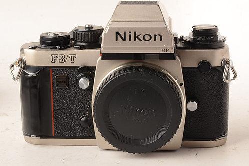 Nikon F3T Body