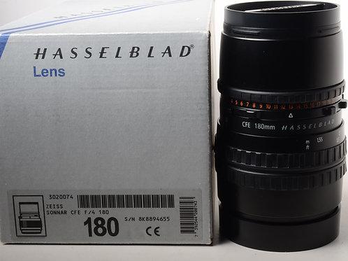 Hasselblad 180 CFE