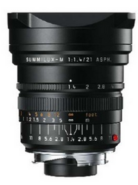 Leica 21mm Summilux