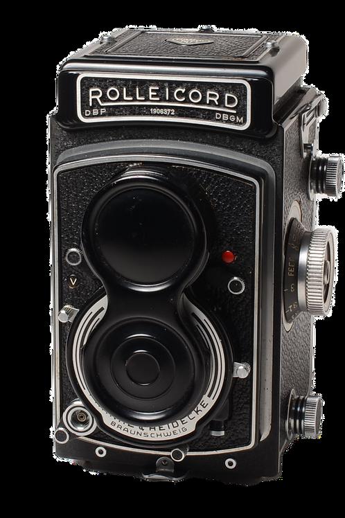 Rolleicord V