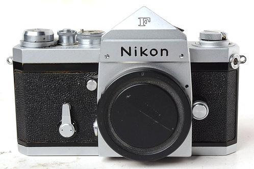 Nikon F Body