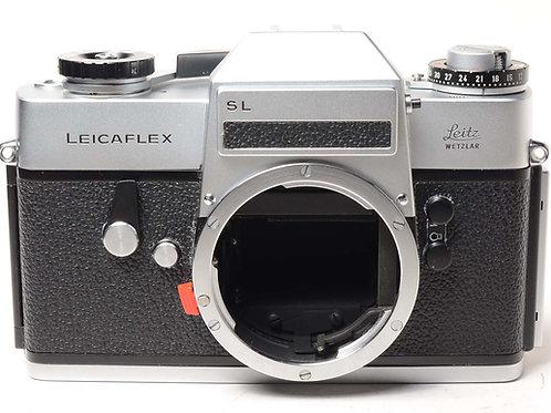 Leicaflex SL - Please Read Description!