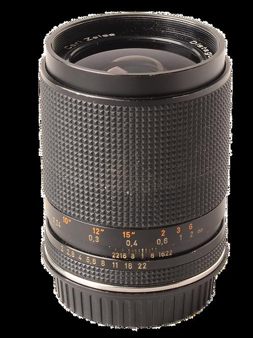 Zeiss 28mm F2 EF