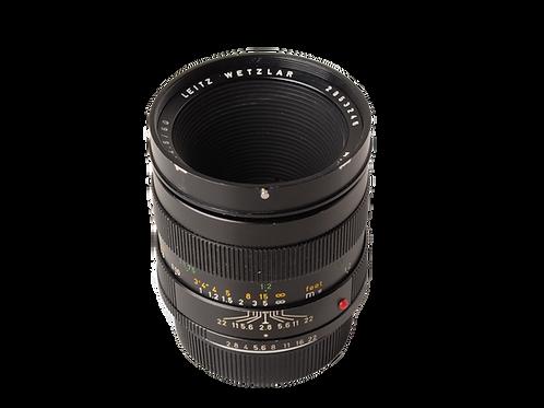 Leica 60mm f2.8 Macro