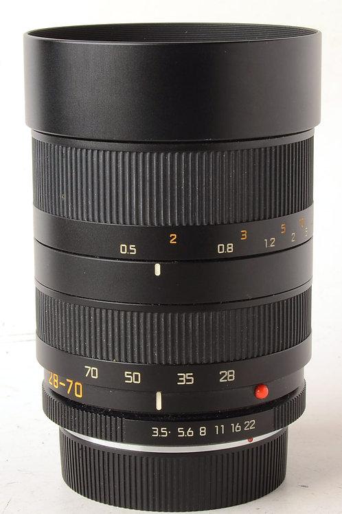 Leica 28-70 f3.5-4.5 ROM