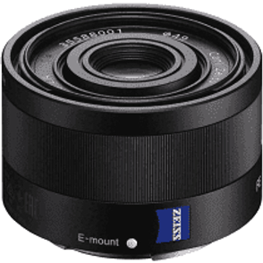 Zeiss 35mm F2.8 FE