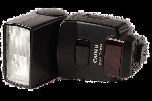 Canon 420 EX