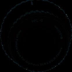 Holga Pinhole Lens - Canon Mount