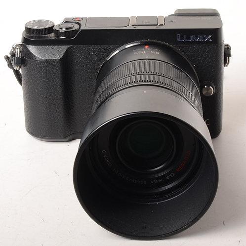 Panasonic Lumix GX85 Kit