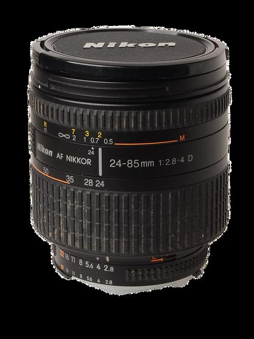 Nikon 24-85 ASPH