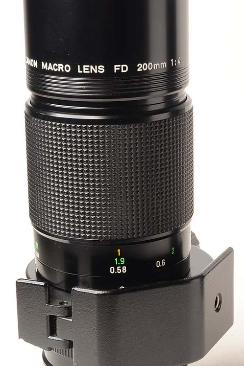 Canon 200mm Macro