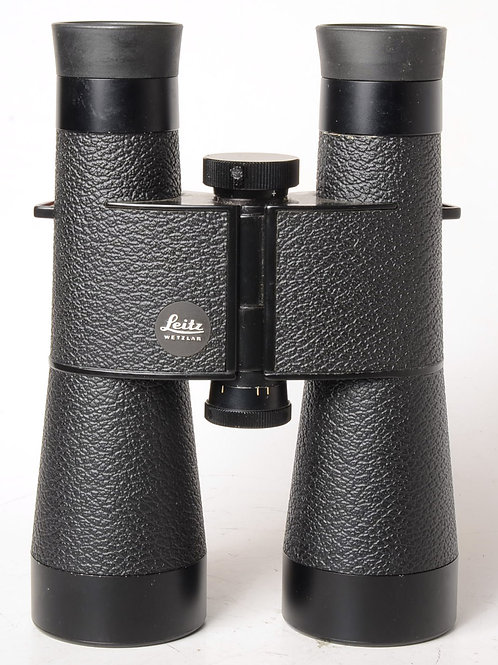 Leitz Trinovid 7x42B Binoculars